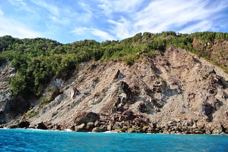 Ilambra Hidden Paradise Ormu Pantai 5 Muara Walaupun Berombak Besar