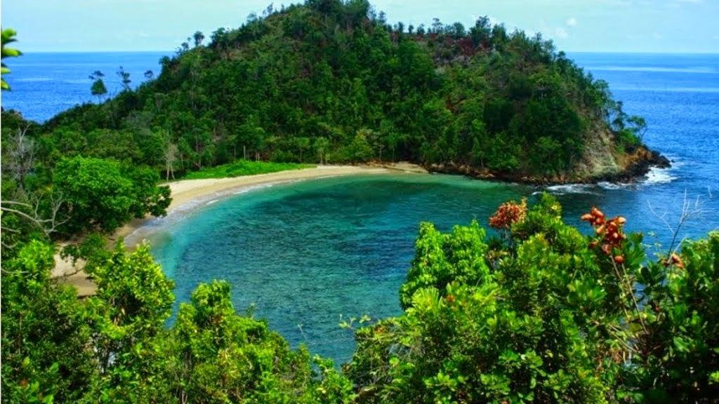 Wisata Menarik Jayapura Berbatasan Samudera Pasifik Membuat Wilayah Memiliki Pantai