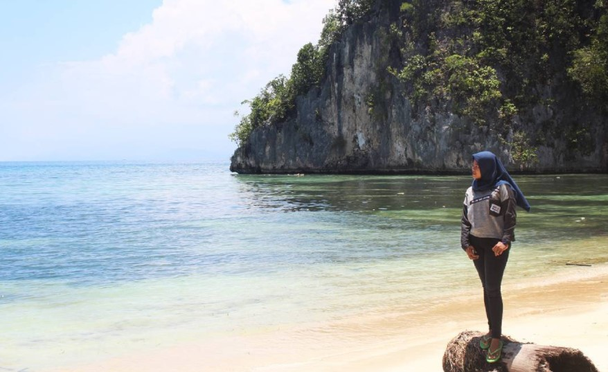 17 Tempat Wisata Jayapura Papua Hits Dikunjungi Pantai Yacoba Kab