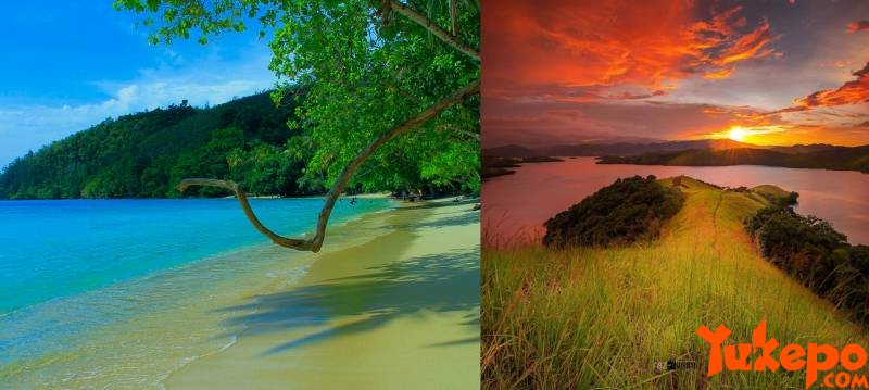 7 Keindahan Alam Jayapura Bakalan Membuat Siapa Pun Kepengen Yukepo