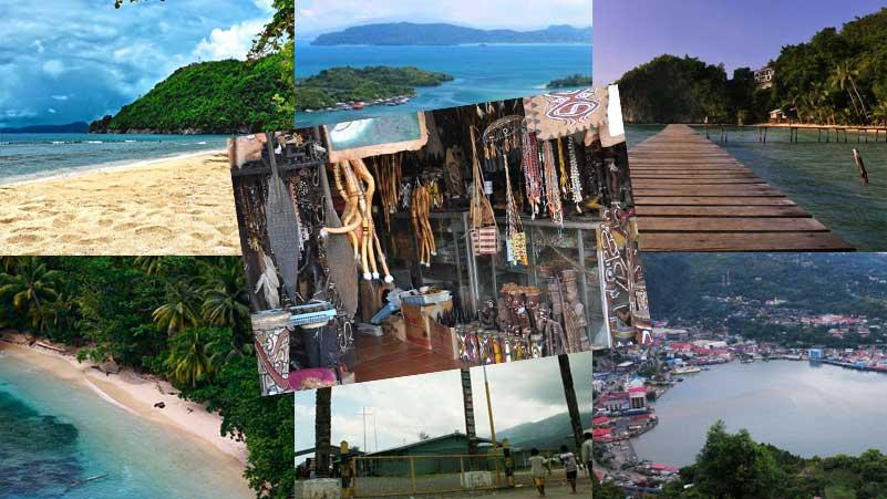 7 Objek Wisata Kota Jayapura Papua Terbaik Terpopuler Twisata Daftar