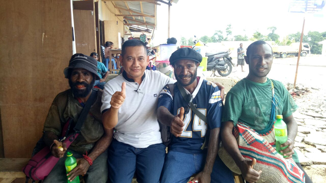 Catatan Perjalanan Kuliah Kerja Nyata Kkn Nusantara Iain Palangka Raya