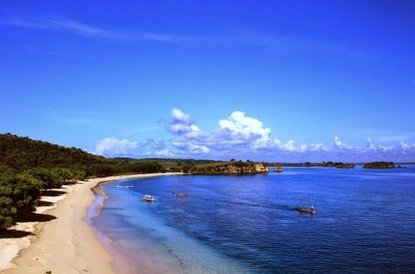 Informasi Tempat Wisata Indonesia Terpopuler Gili Pulau Lombok Atraksi Terbaik