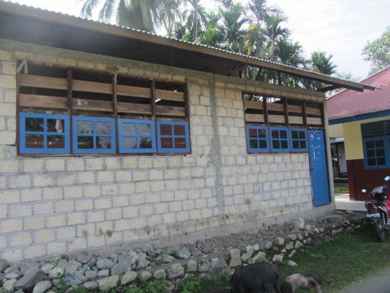Sekolah Kita Slideshow Maker Pantai Yacoba Kab Jayapura