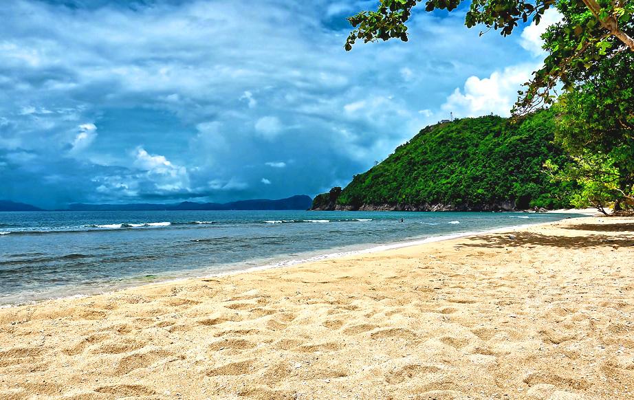 Tempat Wisata Jayapura 13 Layak Sobat Kunjungi Pantai Yacoba Kab
