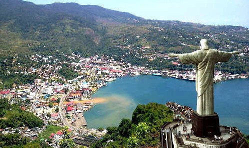 Wisata Terpopuler Kota Jayapura Informasi Tempat Memiliki Sejarah Cukup Panjang