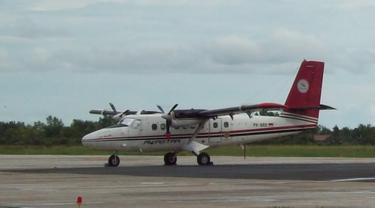 Aviastar Musibah Berulang News Liputan6 Pesawat Tengah Hutan Kab Jayapura