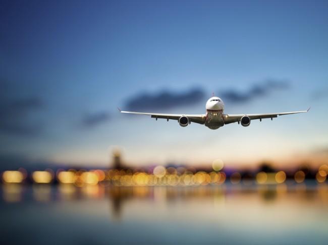 Daerah Sinar Laser Ganggu Pendaratan Tujuh Pesawat Band Bandara Hasanuddin