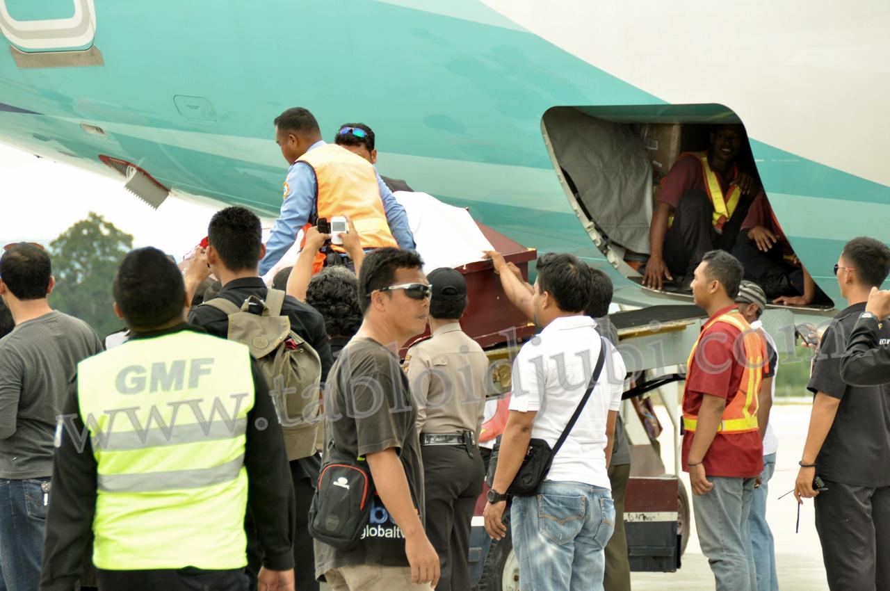 Evakuasi Korban Penembakan Jayapura Lima Saksi Diperiksa Portal Berita Tanah