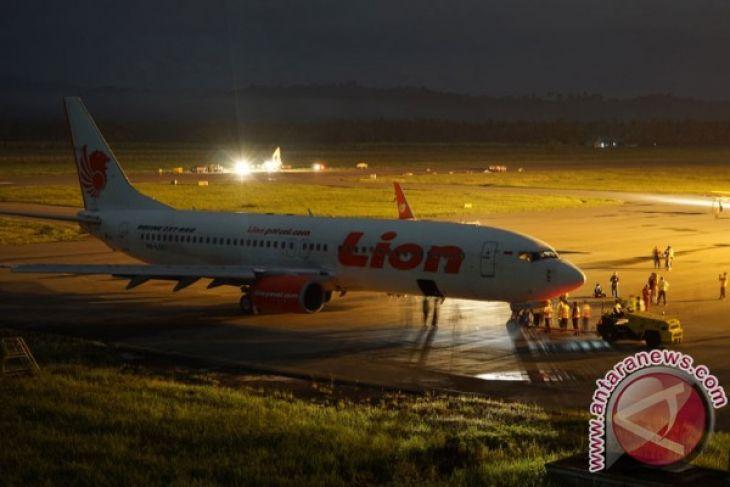 Pesawat Terbang Jayawijaya Dirgantara Air Tergelincir Wamena Ilustrasi Antara Foto