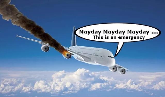Qtiket Blog Arti Istilah Penerbangan Pesawat Tengah Hutan Kab Jayapura