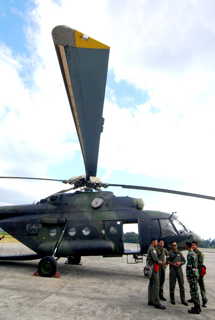 Trigana Air Jatuh Papua Delapan Pesawat Disiapkan Angkut Sebuah Helikopter