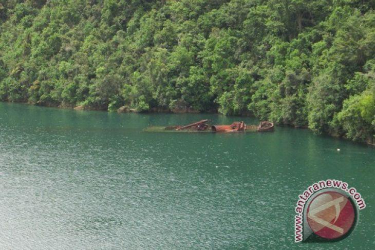 Arkeolog Perlu Kajian Arkeologi Bawah Air Papua Antara News Kapal