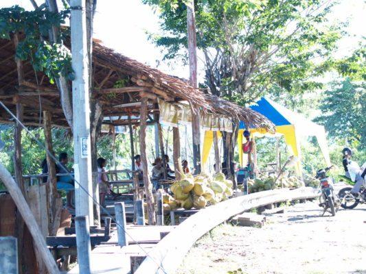Berkunjung Kota Jayapura Mampirlah Skyline Teluk Youtefa Kab