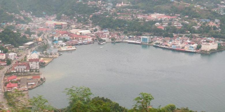 Jayapura Tawarkan Paket Wisata Tour Youtefa Kompas Teluk Kab