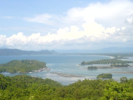 Mark Nicolas Blog Beauty Jayapura Teluk Youtefa Kab