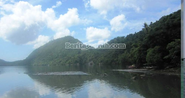 Mengunjungi Taman Wisata Alam Teluk Youtefa Jayapura Papua Berita Daerah