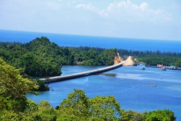 Skyline Tempat Nongkrong Keren Jayapura Cyclop Papua Harga Hotel Murah