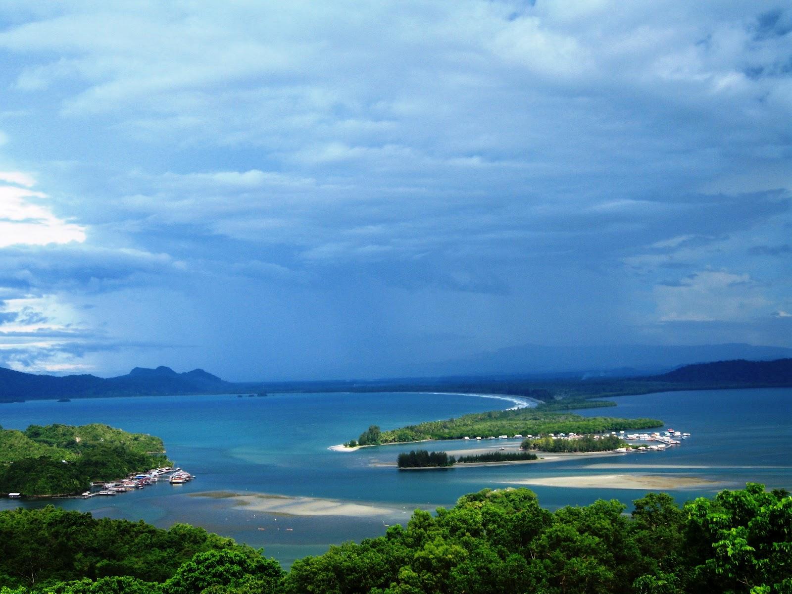 Telaga Hijau Ayo Selamatkan Sungai Acai Kota Jayapura Papua Perlu
