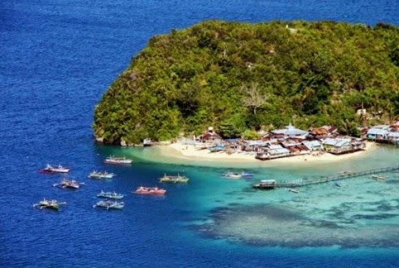 Tempat Wisata Jayapura 13 Layak Sobat Kunjungi Teluk Youtefa Image