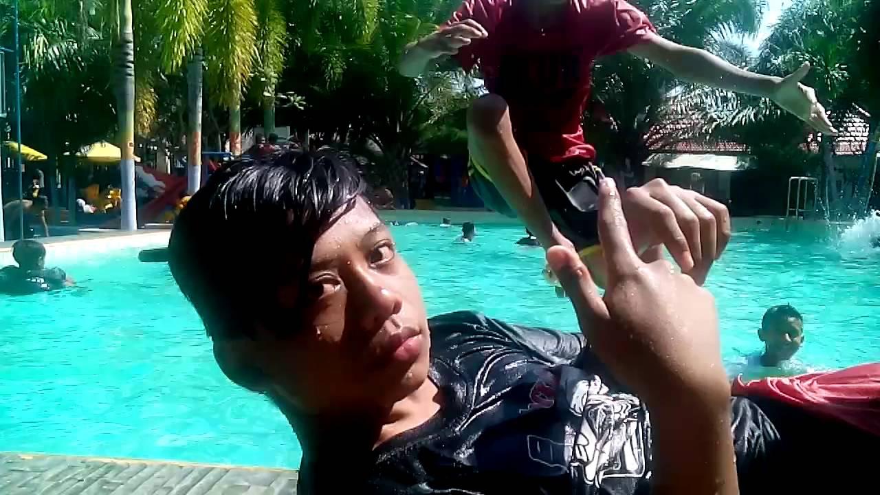 Achmad Ridho Alqorni Dira Park Ambulu Jember Youtube Kab