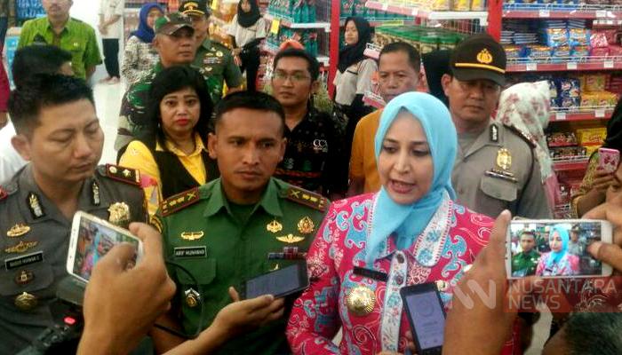 Bupati Jember Resmikan Wisata Keluarga Dira Park Kencong Foto Nusantaranews