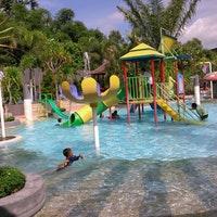Dira Park Ambulu Recreation Center Photo Indra 1 25 2015