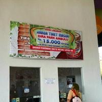 Dira Park Ambulu Recreation Center Photo Sigit P 7 9