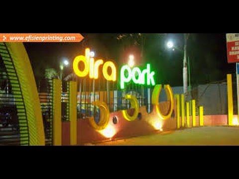 Dira Park Jawa Timur Youtube Kab Jember