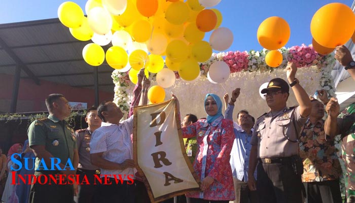 Dira Park Kencong Bakal Sediakan Galeri Adminduk Suara Indonesia Peresmian