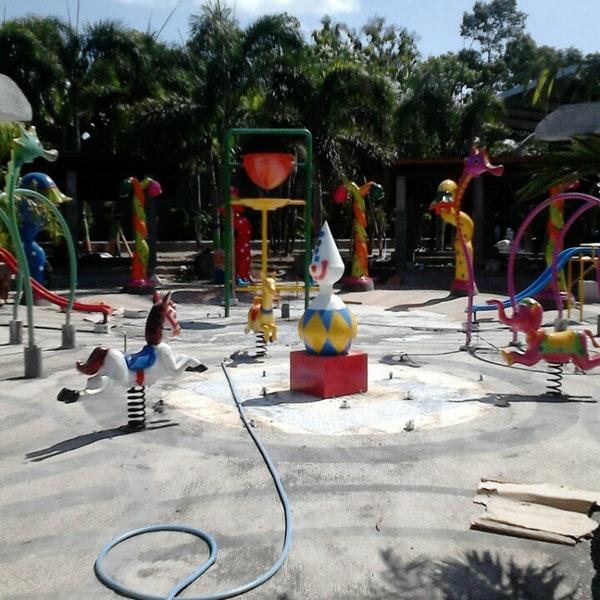 Photos Dira Park Ambulu Recreation Center Photo Alfa 6 5