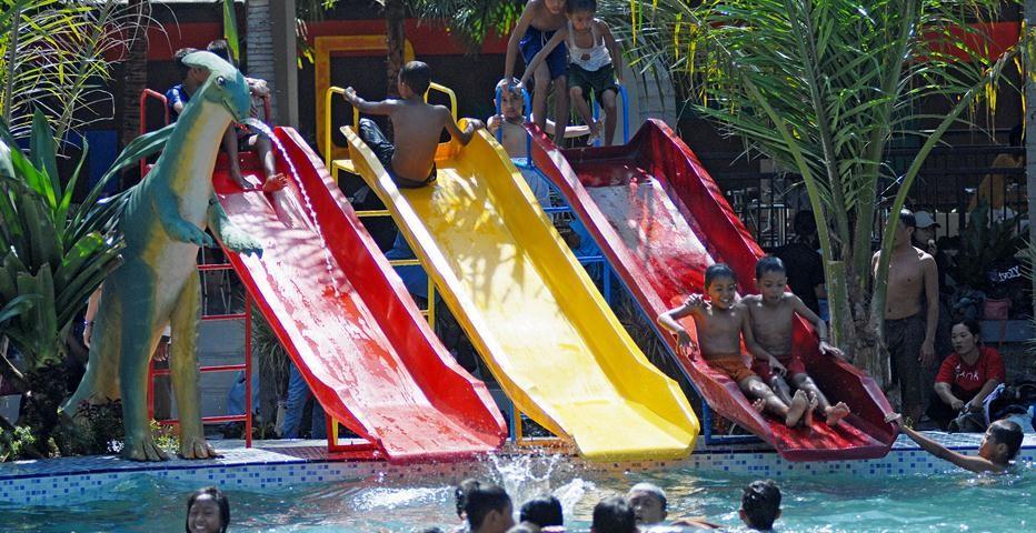Pontang Waterpark 04 932 480 Pemerintah Kabupaten Jember Dira Park