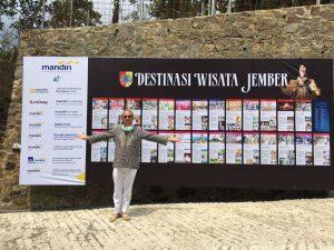 Rapat Dwj Distinasi Wisata Jember Dira Park Ambulu Bismillahirrahmanirrahim Salah