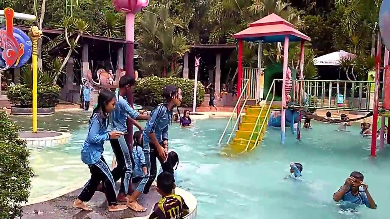 Wisata Dira Park Terlengkap Ambulu Kabupaten Jember Indonesia Kab