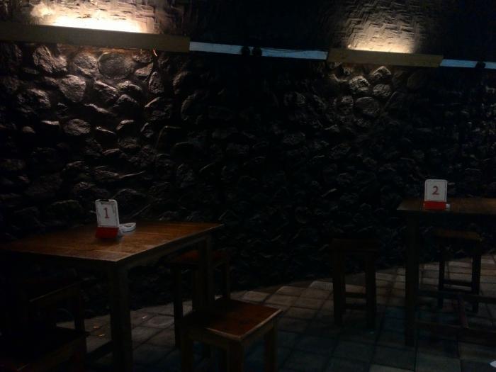 Cafe Kolong Tempat Nongkrong Anak Muda Jember Oleh Gilang Akbar
