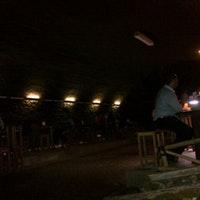 Kafe Kolong Cafe Photo Desrani 8 29 2013 Jember Kab