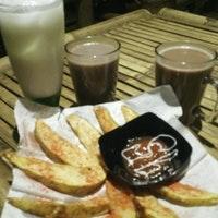 Kafe Kolong Cafe Photo Iendha P 2 24 2015 Jember