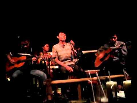 Remi Band Kafe Kolong Jember Lagu Santai Youtube Kab