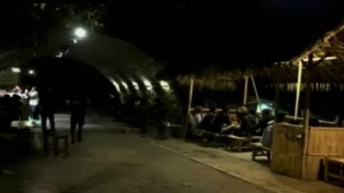 Segmen 7 Kafe Kolong Jembatan Hingga Pentas Penari Gandrung Tv