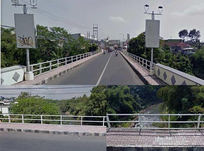 Sejarah Berdirinya Kafe Kolong Jember Jembatan Mastrip Kab