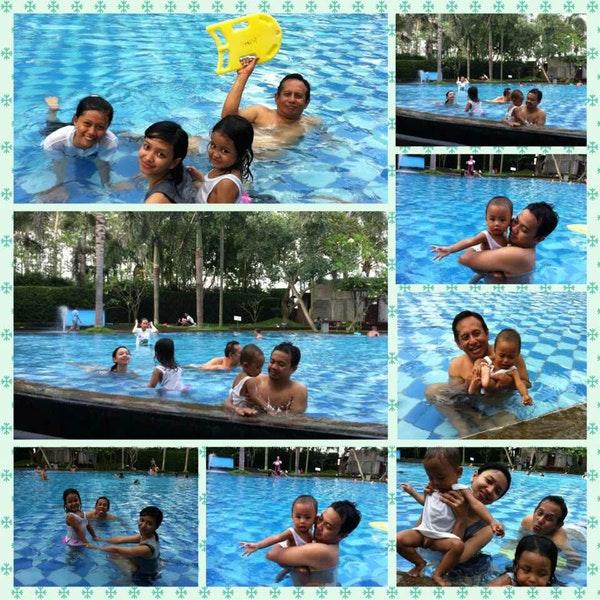 Photos Kimo Swimming Pool Jember Jawa Timur Photo Ariesta Ardiania