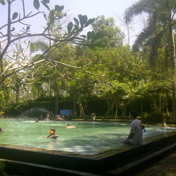 Photos Kimo Swimming Pool Jember Jawa Timur Photo Gatra 3