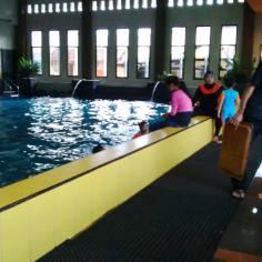 Renang Yuk Mbolang Kimo Swimming Pool Kab Jember