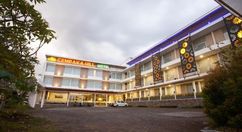 Cempaka Hill Hotel Jember Prices Photos Reviews Address Indonesia Time