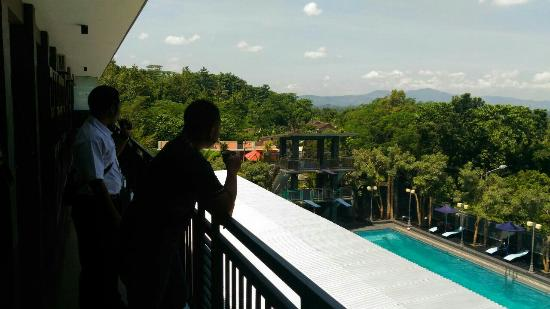 Green Hill Homestay Convention Centre Jember Indonesia Review Pondok Perbandingan