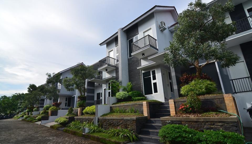 Green Hill Hotel Jember Booking Murah Mulai Rp289 256 Kolam