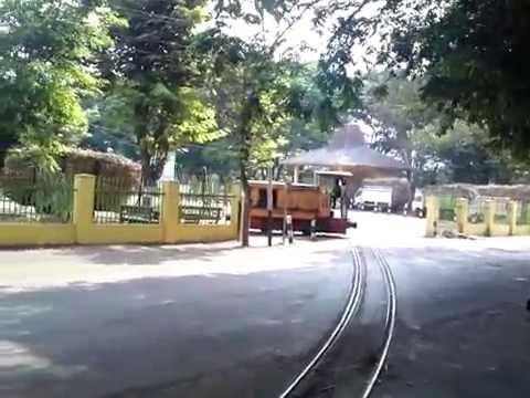 Lori Tebu Madu Kismo Jogja Arohman Dwi Santoso Joyride Pg