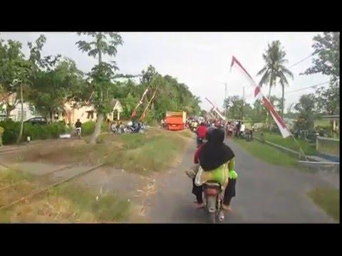 Menyusuri Jalur Lori Pabrik Gula Semboro Jember Jawa Timur Youtube