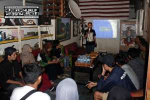 Aksara Sunda Diluncurkan Museum Huruf Lokal Karya Dihadirkan Urang Asli