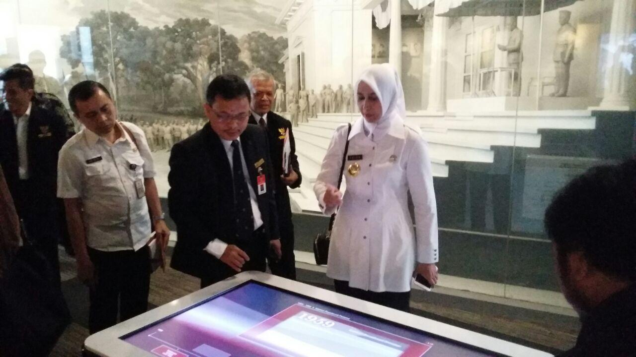 Bangun Museum Pusat Pancasila Konstitusi Mk Apresiasi Langkah Bupati Jember